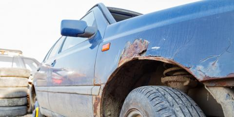 3 Legal Items to Take Care of Before Selling Your Junk Car, Philadelphia, Pennsylvania