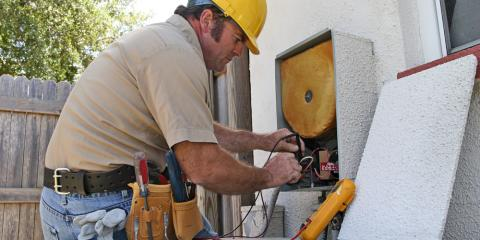 3 Ways a Heating Unit Replacement Will Save You Money This Fall, Madison, Ohio