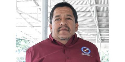 """Patrick """"Phillip"""" Valerio, 1965-2019, Jemez-Zia, New Mexico"""