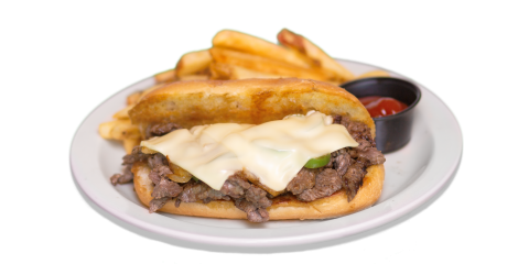 The History of the Philly Cheese Steak, Russellville, Arkansas