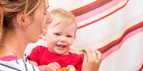 How to Keep Your Baby's Mouth Healthy, Philmont, New York