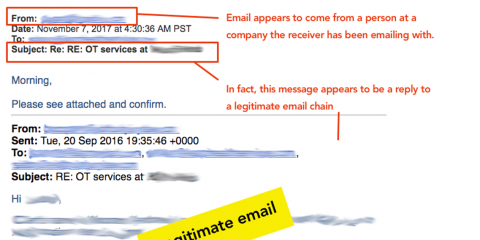 [ALERT] This Scary New Phishing Attack Is Very Hard to Detect , Tulsa, Oklahoma