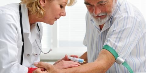 4 Insights Every Phlebotomy Technician Should Know, White Plains, New York
