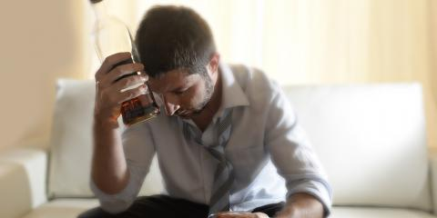Phoenix's Alcohol Testing Team Discusses Dependency in the Workplace, Phoenix, Arizona