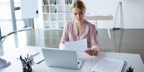 3 Factors to Consider When Buying Business Insurance, Phoenix, Arizona