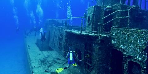 5 Safety Tips for Deep Sea Diving, Phoenix, Arizona