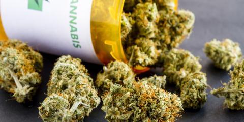 Marijuana Legalization & Its Impact on Workplace Drug Testing, Phoenix, Arizona