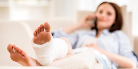 Personal Injury Attorneys Discuss Damages You Can Pursue, Phoenix, Arizona