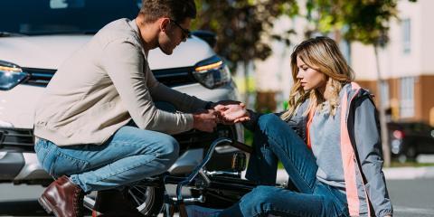 How Are Personal Injury Cases Proven?, Phoenix, Arizona