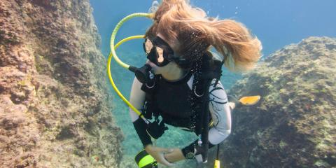 5 Health Benefits of Scuba Diving, Phoenix, Arizona