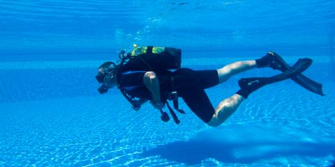 3 Tips for New Scuba Divers, Phoenix, Arizona