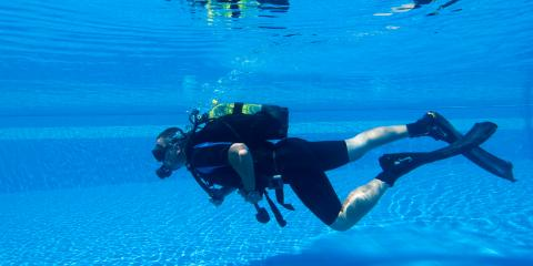 3 Tips for First-Time Scuba Divers, Phoenix, Arizona