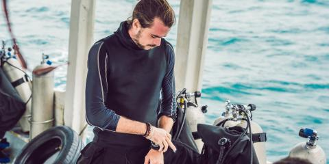 How to Clean Your Scuba Gear, Phoenix, Arizona