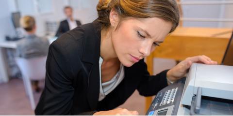 Scottsdale's Copier Leasing & Repair Center Shares 3 Reasons to Upgrade Your Copier, Phoenix, Arizona