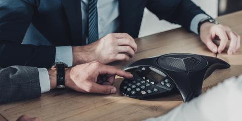 4 Signs It's Time for a Business Phone Upgrade, ,