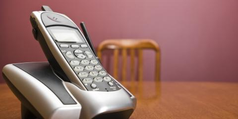 3 Reasons to Keep Your Landline Phone Service, Clayton, Georgia