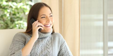 3 Reasons to Hold on to Your Home Phone , Blue Hill, Nebraska