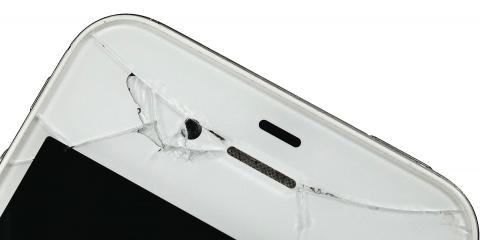 3 Reasons Why You Shouldn't Put Off Phone Repair, Manhattan, New York