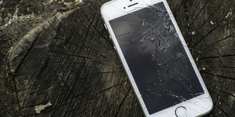 3 Most Common Types of Phone Damages, Islip, New York