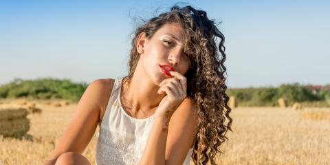 Call Your Denver Hair Salon: Perm Hairstyles Are Here to Stay, Northeast Jefferson, Colorado