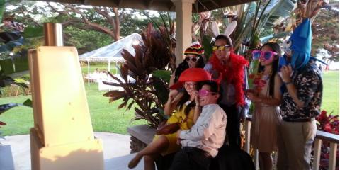Have a Picture-Perfect Graduation Party With a Photo Booth Rental , Kihei, Hawaii