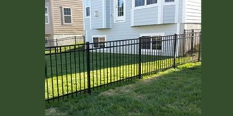 Is Your Pool or Privacy Fence The Right Height? Airport Fence Company Will Let You Know, Midland, Missouri