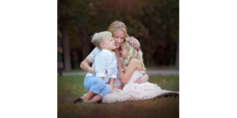 Do's and Don'ts When Dressing for Family Portraits, St. Charles, Missouri