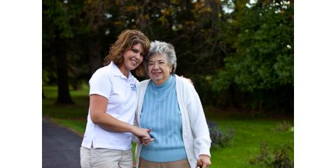 Preventing Falls is Important to Senior Health, Centerville, Ohio