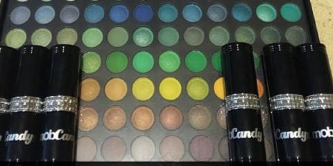 Find Hot, On-Trend Makeup at Celfie Cosmetics, Brooklyn, New York