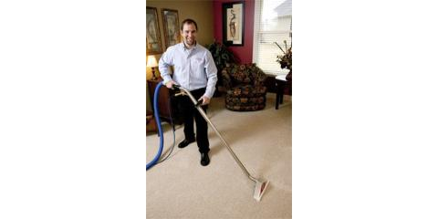 Clean Right Helps You Know When to Schedule a Carpet Cleaning, Washington, Ohio