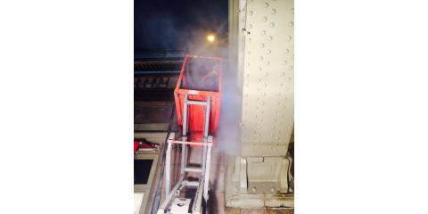 What Is Dry Ice Blasting and When Is It Used?, Scarsdale, New York