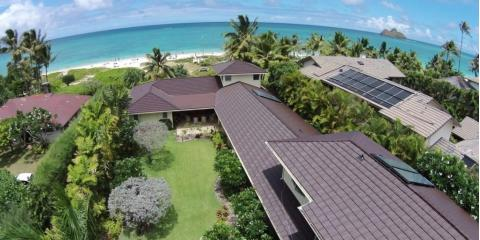 3 Materials You Should Consider for Roof Installation, Ewa, Hawaii