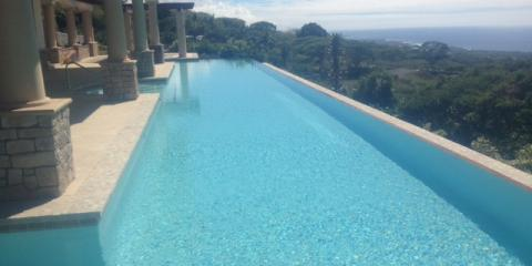 What Kind of Pool Do You Want? SCV Pools Spas & Masonry Does it All, Kailua, Hawaii