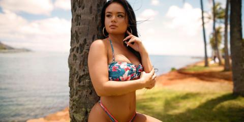 A Guide to Finding the Right Bathing Suit for Your Body, Honolulu, Hawaii