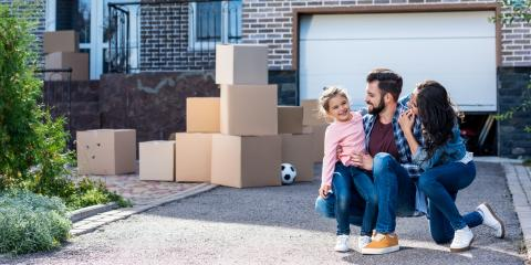 3 Reasons to Hire a Local Moving Service, Sedalia, Colorado