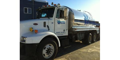 When Hiring a Water Delivery Company, Look for These 3 Key Qualities , Fairbanks North Star, Alaska
