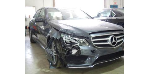 ​What to Do After An Accident From Southwest Ohio's Best Collision Repair Service, Cleves, Ohio