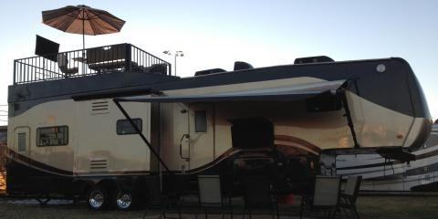 NASCAR Coke Zero RV Rentals by Florida Camper Rental, Babson Park, Florida