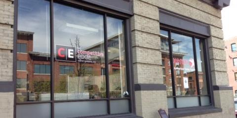 The Competitive Edge Office Systems, Inc., Document Imaging & Management, Services, Salt Lake City, Utah