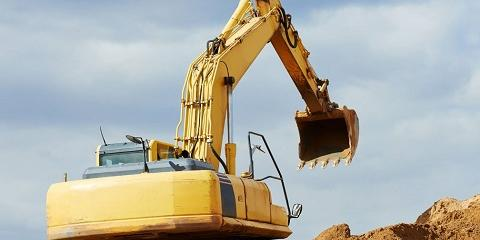 GrayCor Offers Excavation Services for Residential Site Preparation, Kalispell, Montana
