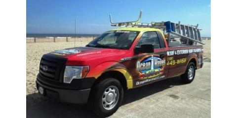 Ocean Waves Soft Wash - Roof & Exterior Cleaning , Roof Cleaning, Services, Fenwick Island, Delaware