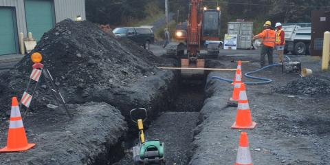 5 Reasons to Hire Water & Sewer Installation Experts, Kodiak, Alaska