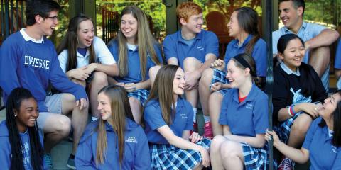 5 Great Reasons to Choose a Private High School, St. Charles, Missouri