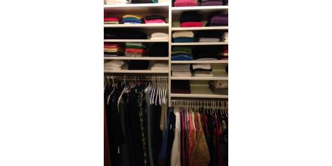 Save $50 on a Custom Closet , Columbia, Missouri