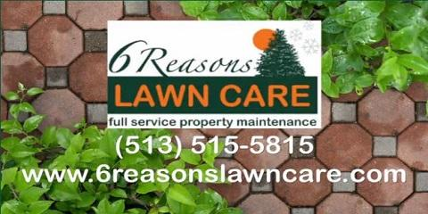 6 Reasons Lawn Care In West Chester Oh Nearsay