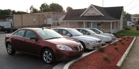 Lexington's Best Used Car Dealership on the Best Times to Buy a Car, Lexington-Fayette, Kentucky