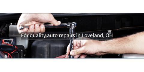 Ken Marcotte's Professional Auto Service, Auto Repair, Services, Loveland, Ohio
