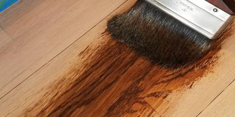 Should You Refinish or Replace Your Hardwood Floors?, Lincoln, Nebraska