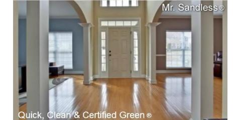 Mr. Sandless, Hardwood Flooring, Services, Grand Junction, Colorado
