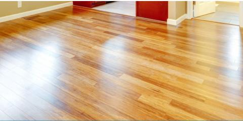 Old Reliable Floor Co, Hardwood Flooring, Services, Cincinnati, Ohio